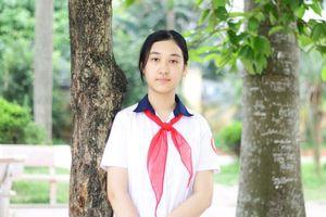 Học sinh THCS huyện Đông Anh, Hà Nội đoạt giải Nhất cuộc thi viết thư UPU