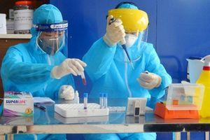 19 nhân viên y tế của Bệnh viện Bạch Mai có kết quả xét nghiệm 2 lần âm tính