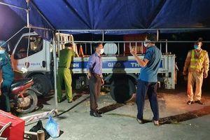 Hà Tĩnh dỡ phong tỏa một thôn nơi có bệnh nhân tái dương tính SARS-CoV-2