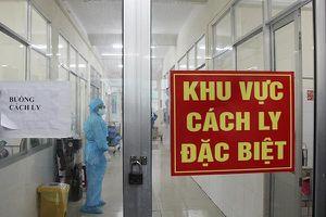 12h trôi qua, Việt Nam có thêm 28 ca mắc COVID-19