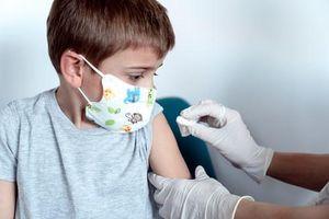 Trẻ em sẽ sớm được tiếp cận với vắc-xin COVID-19