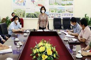 Bắc Ninh: 2 công nhân mắc COVID-19, Chủ tịch tỉnh chỉ đạo truy vết thần tốc, test nhanh trong đêm