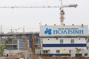 Hòa Bình (HBC): Thành viên HĐQT độc lập đăng ký bán 300.000 cổ phiếu