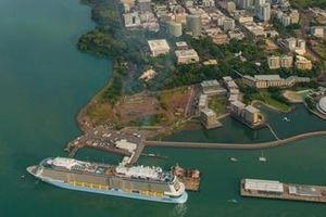 Hợp đồng thuê cảng Darwin hay câu chuyện của Canberra