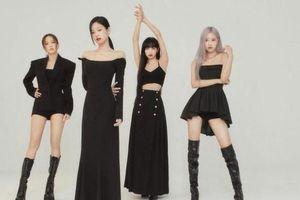 Idol K-Pop 'ăn gian' chiều cao thì nhiều, nhưng BLACKPINK bị nghi ngờ làm điều ngược lại