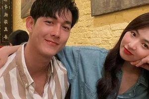 Nghe mỹ nhân 'Cây táo nở hoa' Minh Trang tiết lộ về cảnh Song Luân khoe body 6 múi gây sốt