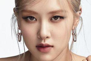 SỐC: Vì được Tiffany & Co. quá ưu ái mà Rosé (BLACKPINK) bỗng dính tin đồn làm 'tiểu tam'