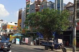 Đối tượng từ Tây Ninh xuống TP HCM trộm xe máy, bị người dân tóm gọn