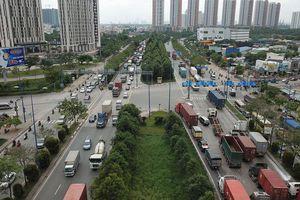 Ưu tiên nguồn lực đầu tư giao thông Đông Nam bộ