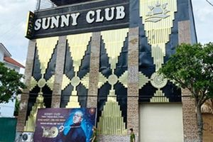 Khởi tố 2 vụ án liên quan karaoke Sunny