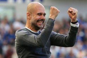 Man City giành chức vô địch nhờ sự điều chỉnh của Pep
