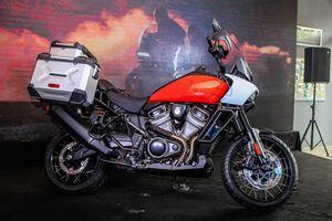 Chơi môtô adventure, chọn Harley-Davidson hay BMW?