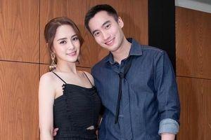 Chung Hân Đồng và Lại Hoằng Quốc hoàn tất thủ tục ly hôn