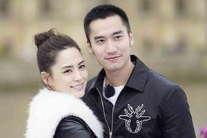 Lại Hoằng Quốc: 'Ly hôn vì Chung Hân Đồng quá nổi tiếng'