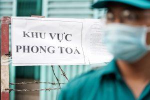Hai nhân viên Công ty Canon Việt Nam dương tính với nCoV