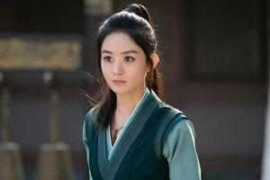 Triệu Lệ Dĩnh sẽ đóng phim mới cùng Chung Hán Lương?