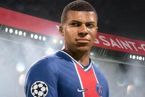 Mbappe và 4 ngôi sao xứng đáng lên bìa FIFA 22