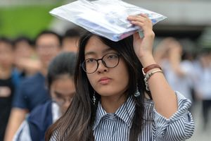 Hà Nội vẫn giữ môn thi thứ tư trong tuyển sinh lớp 10