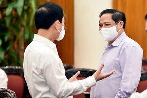 Bộ trưởng Bộ TT&TT: Báo chí khơi dậy khát vọng, tạo thành sức mạnh tinh thần để Việt Nam bứt phá