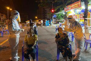 42 ca Covid-19 trong 1 ngày, Đà Nẵng kêu gọi người dân đồng lòng chống dịch