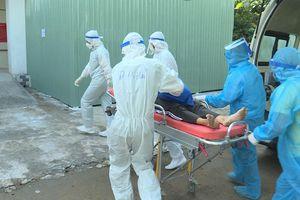 Kiên Giang sẵn sàng cho mọi tình huống ứng phó dịch Covid-19