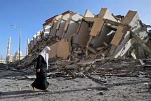 Xung đột Israel - Palestine: Thương vong tăng cao, Liên Hợp quốc cảnh báo 'chiến tranh toàn diện'