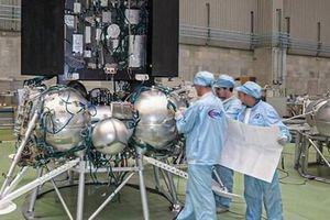 Roscosmos tiết lộ nhiệm vụ đặc biệt của 'Luna-25'