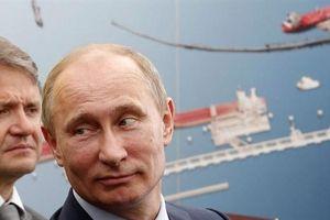 Nga có trữ lượng dầu, khí khai thác hơn 60 năm nữa...
