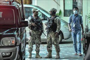 Điện thăm hỏi về vụ đánh bom tại Cộng hòa Maldives