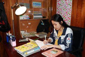 Chủ động ôn tập cho học sinh dự thi tốt nghiệp THPT