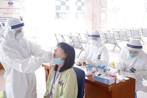 Trưa 12-5: Thêm 19 ca nhiễm Covid-19 trong cộng đồng