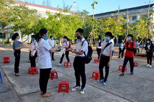 Bình Thuận cho học sinh tạm dừng đến trường từ ngày 13-5