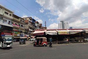 Campuchia duy trì biện pháp hành chính tại thủ đô, phòng dịch Covid-19