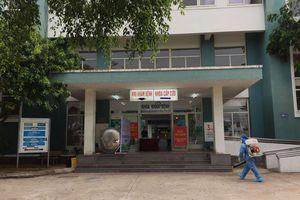 Bệnh viện Hòa Vang tiếp nhận, điều trị bệnh nhân Covid-19