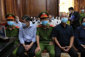 Diễn biến mới vụ án ông Nguyễn Thành Tài