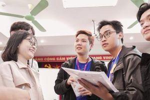 Học bổng Sáng kiến Thủ lĩnh trẻ Đông Nam Á bắt đầu nhận đơn