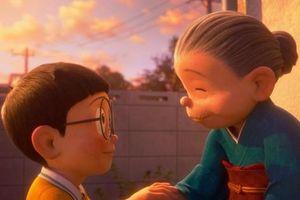 Tập phim mới nhất của Doraemon lại chinh phục khán giả người lớn vì chi tiết ý nghĩa
