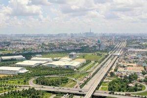 TPHCM đẩy nhanh tiến độ dự án giao thông