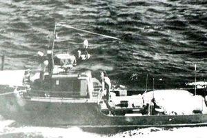 Tàu không số và những chiến công hiển hách trong kháng chiến chống Mỹ