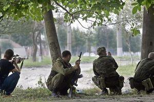 Ký ức kinh hoàng về vụ khủng bố trường học Beslan ở Nga