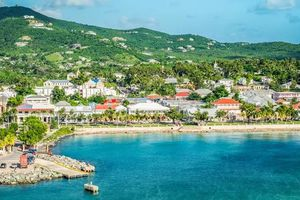 Lộ lý do 'sốc' Đan Mạch bán quần đảo Virgin cho Mỹ