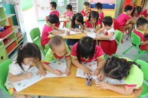 Báo Giáo dục và Thời đại phát động Cuộc thi vẽ tranh 'Dinh dưỡng lành mạnh quanh em'