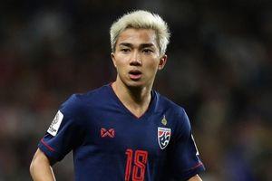 'Messi Thái Lan' nói lời phũ phàng về HAGL và V.League