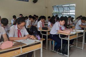 Tỉ lệ 'chọi' tuyển sinh vào lớp 10 của các Trường THPT công lập Đà Nẵng