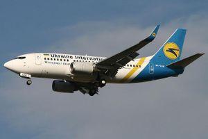 Máy bay Ukraine có nguy cơ trúng đạn từ hệ thống phòng không 'Vòm sắt' Israel?