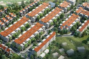 Điện Biên: Ai đứng sau dự án Khu nhà ở Tân Thanh?