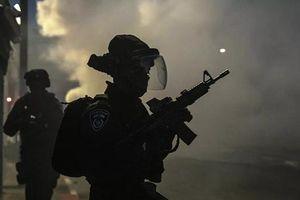 'Nội chiến' đã nổ ra, Thủ tướng Israel tuyên bố tình trạng khẩn cấp