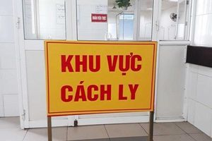 Hà Nội phát hiện 2 ca dương tính COVID-19 tại BV Hữu Nghị, không khai báo lịch trình đi Đà Nẵng
