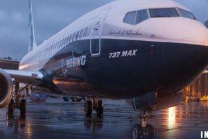 Boeing 737 MAX tiếp tục gặp lỗi, ảnh hưởng đến bàn giao