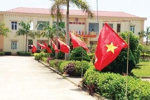 Nguyên Chủ tịch xã và cán bộ địa chính bị bắt vì liên quan đến sai phạm về đất đai